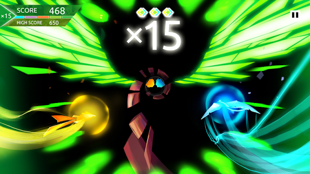 Entwined™ Challenge apk screenshot