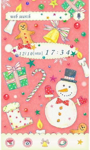 ★免费换装★雪人们的快乐假日