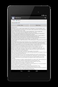 HTML Viewer v2.7 Ad Free