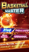 Screenshot of BasketballMaster