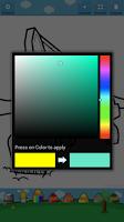 Screenshot of Kids Coloring ( Vehicle )
