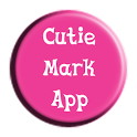 Quiz Game - Cutie Marks - MLP icon