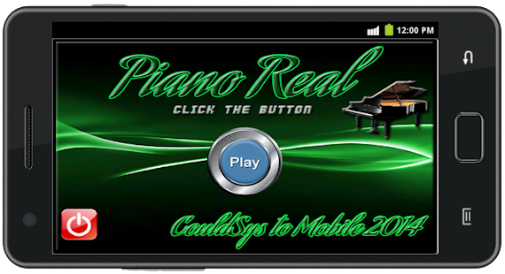 Real Piano - screenshot thumbnail