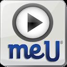 meU Player icon