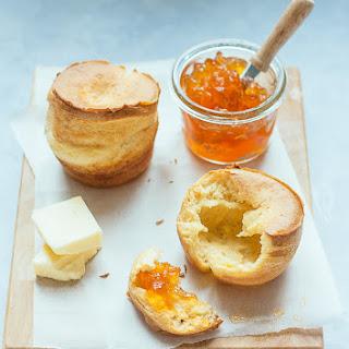 Fluffy Breads Recipe