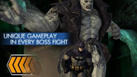 Batman: Arkham City Lockdown Screenshot 4