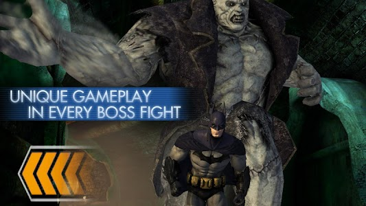 Batman: Arkham City Lockdown v1.0.1