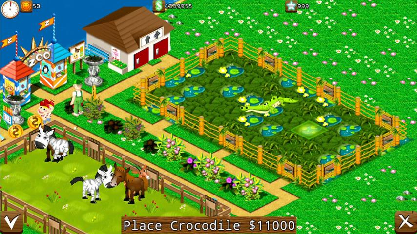 Animal Tycoon 2 FREE- screenshot