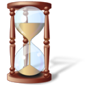 Game Timer icon