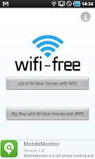 Free Download WiFi Free For Android