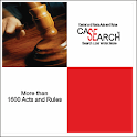 Act Search Indian Acts Laws icon