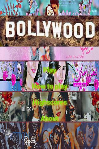 NR BollyWood - screenshot