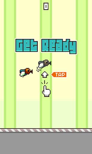 Flippy Flappy Flip Flap Fly