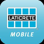 LATICRETE Mobile