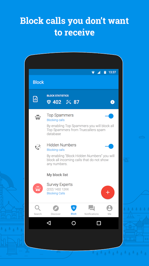 Truecaller - Caller ID & Block - screenshot