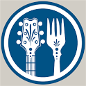 Southern Ground Music & Food icon