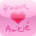 Amour Amitié icon