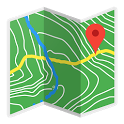 BackCountry Navigator TOPO GPS PRO icon