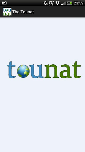 TouNat - Travel Like Local