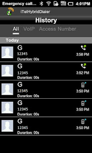 App iTelHybridDialer APK for Windows Phone