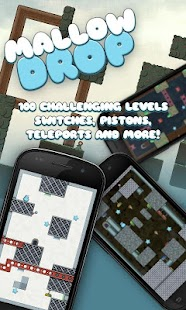 Mallow Drop - screenshot thumbnail