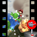 YVGuide: Super Mario Galaxy 2 icon