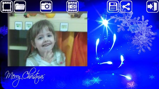 Photo-Fx-Frames X-Mas Edition- screenshot thumbnail