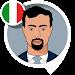 Luca voice (Italian) Icon