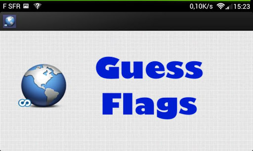 Guess Flags