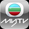 myTV logo