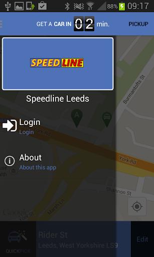 Speedline Leeds