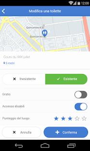 Toilet Finder - App su Google Play