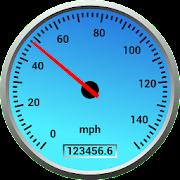 DashMate Lite: GPS Speedometer