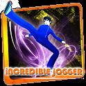 iNCREDIBLE jOGGER - Battle Run icon