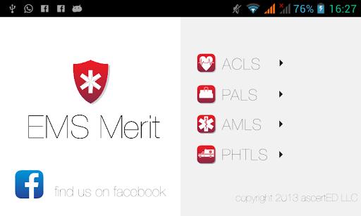 EMS Merit