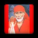 Sai Satcharitra English logo