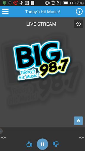 BIG 98.7