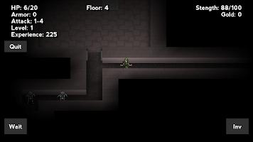 Screenshot of The Depths