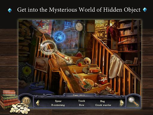 Hidden Object: Mystery of the Secret Guardians 2.6.4.0 screenshots 10