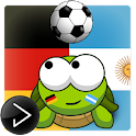 Bouncy Bill World-Cup icon