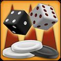 Backgammon Mobile - Online