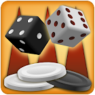 Backgammon Mobile - Online icon