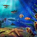 Aqua Life Live Wallpaper icon