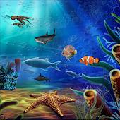 Aqua Life Live Wallpaper