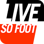 LIVE SO FOOT