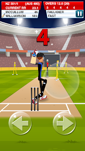 Stick Cricket 2 Screenshot 2