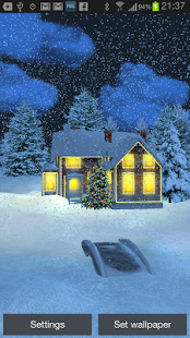 Snow HD Free Edition Screenshot 5