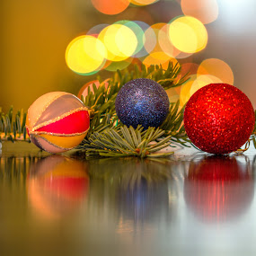 Merry Christmas! by Marius Turc - Public Holidays Christmas ( colorful, mood factory, vibrant, happiness, January, moods, emotions, inspiration )