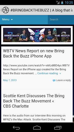 免費運動App|Bring Back The Buzz|阿達玩APP