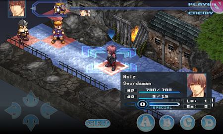 RPG Spectral Souls Screenshot 17